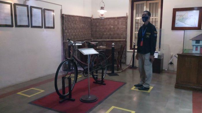 Menilik Museum Sandi di Tengah Pandemi