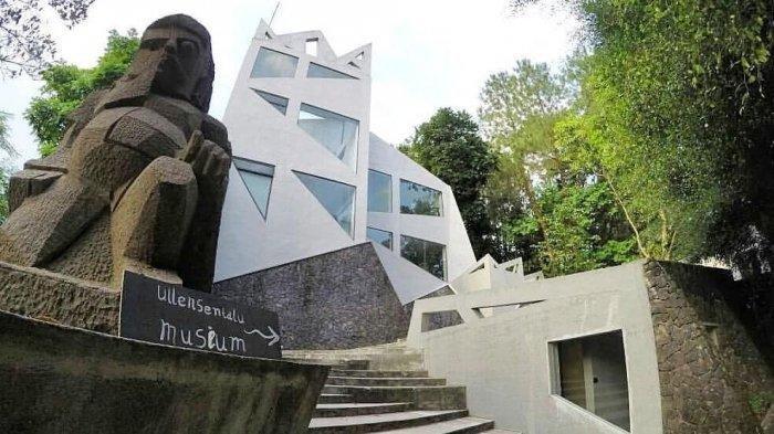 Museum Seru di Jogja yang Bisa Masuk Wishlist Kamu Buat Dikunjungi Setelah Selesai Pandemi