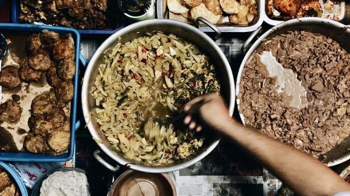 Kuliner Enak dan Hits di Jogja Buka Sampai Tengah Malam