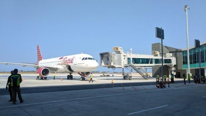 Bandara YIA Digadang Menjadi Tourism Hub