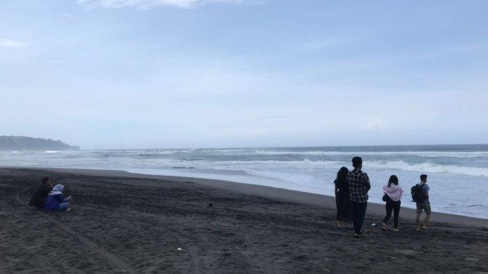 Kunjungan Kawasan Pantai Dibatasi Saat Libur Akhir Tahun