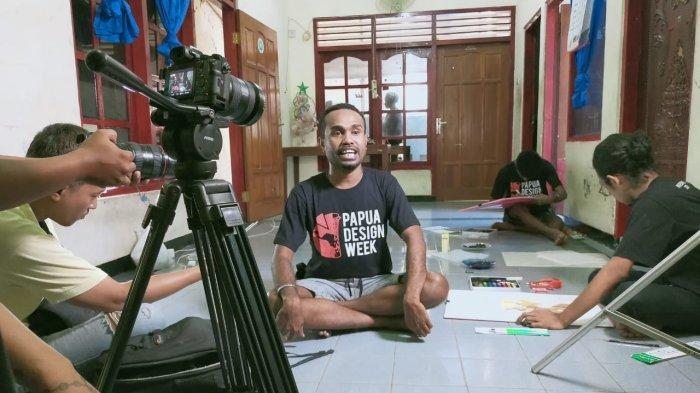 Papua Design Week, Mengungkap Budaya Papua Sekaligus Gugah Jiwa Anak Muda