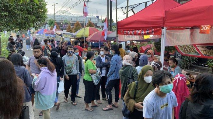Diminta Kendalikan Kerumunan, Kemantren Mantrijeron Surati Panitia Ramadan Jogokariyan