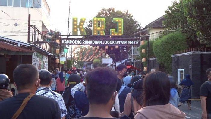 Kerumunan Kegiatan Ramadan di Jogokariyan, Legislatif Dorong Satpol PP Terlibat Aktif