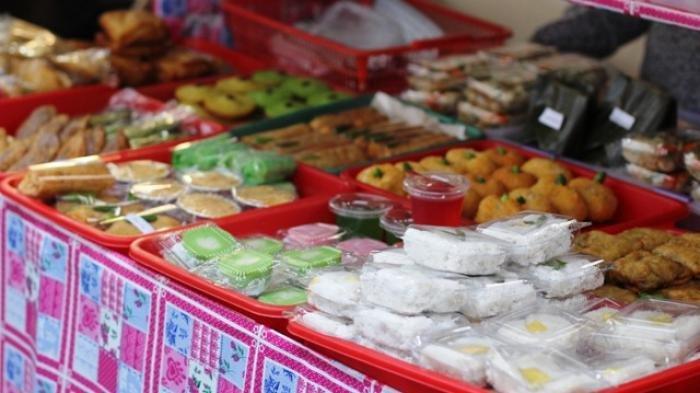 Jajanan Khas Pasar Sore Ramadan Jogja Ini Bisa Kamu Bikin Sendiri di Rumah