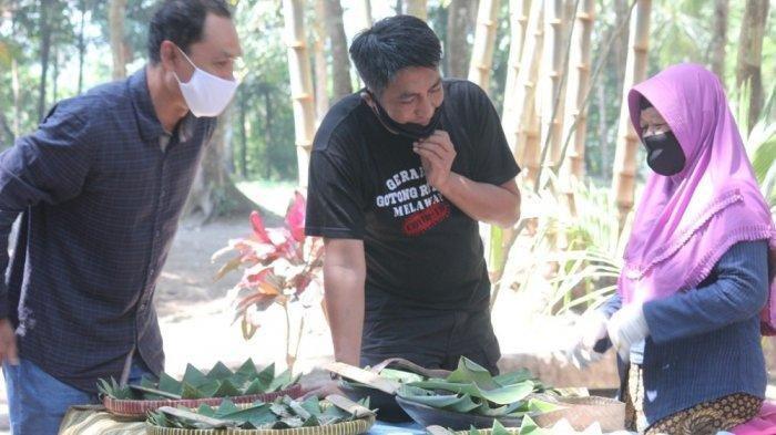 Bupati Magelang Beri Izin Wisata Pasar Tradisi untuk Dibuka