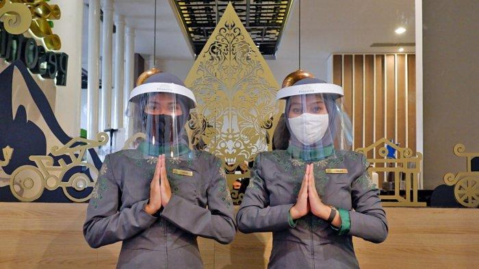 Pesonna Hotel Yogyakarta Siapkan Protokol Kesehatan Hadapi New Normal