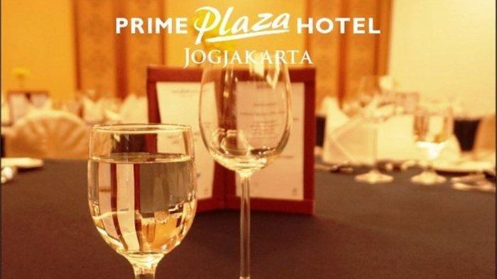 Belajar Table Manner Bersama Keluarga dengan Program Family TableManner Prime Plaza Hotel Yogyakarta