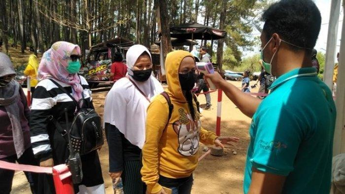 Wellness Tourism Akan Jadi Daya Tarik Wisatawan di Masa Pandemi