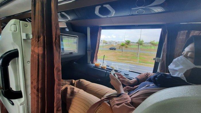 Road Trip Coffee, Hadirkan Sensasi Ngopi Berbeda di Dalam Bus Mewah