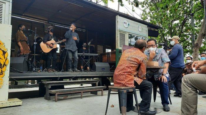 'Sarkem Fest' Pupuk Citra Positif Jalan Pasar Kembang
