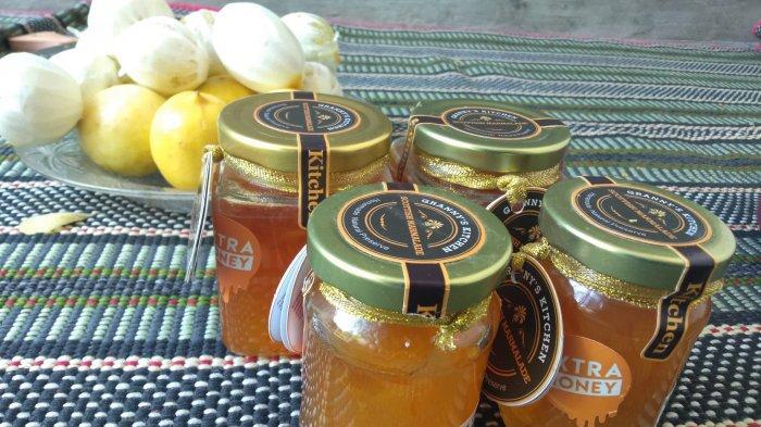Scottish Marmalade Selai Jeruk dari Skotlandia Diracik Warga Sleman