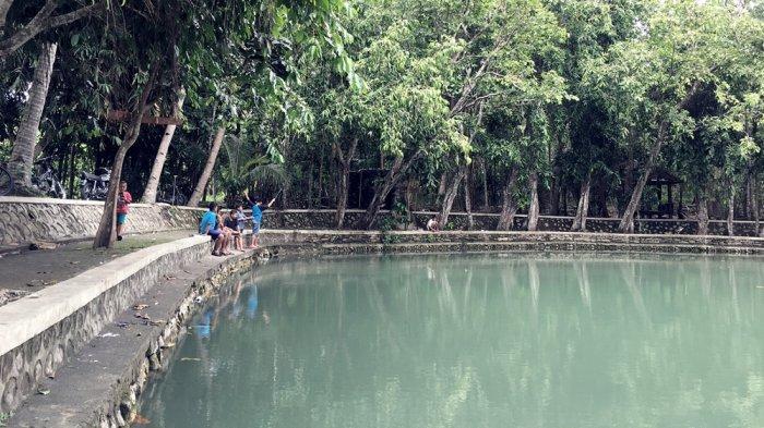 Sendang Ngembel, Spot Wisata Sunyi Sarat Nilai Sejarah di Bantul