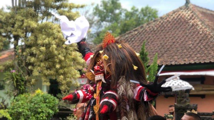 Sanggar Saraswati Berkolaborasi dengan Taruna Akmil Siapkan Sendratari Sumambang
