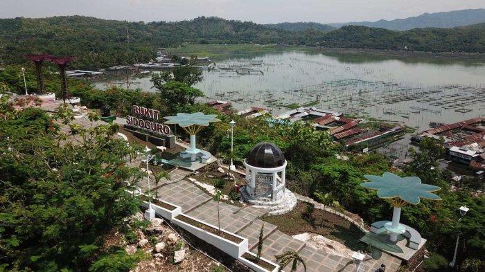 Objek Wisata Bukit Sidoguro Bakal Dilengkapi Fasilitas Jeep