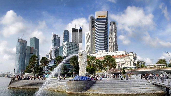 Menparekraf Bahas Rencana Pembukaan TAC Singapura-Indonesia