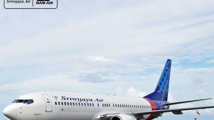 Sriwijaya Air Kembali Operasikan Beberapa Rute Penerbangan Domestik
