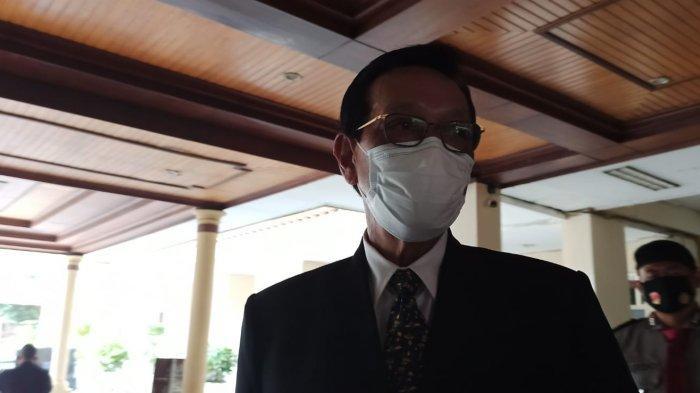 Pemerintah Pusat Larang Mudik, Sri Sultan Berharap Masyarakat Taati Aturan