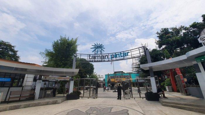 Taman Pintar Sediakan Bus Antar Jemput, Berikut Cara Memanfaatkan Layanannya