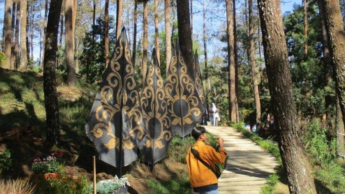 38 Tempat Wisata Alam Dibuka Kembali dengan Protokol Kesehatan. Mana Saja?
