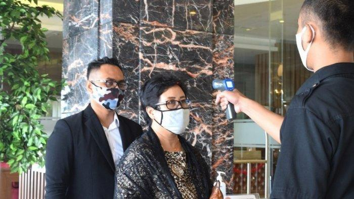 59 Hotel di Kota Yogyakarta Kantongi Verifikasi Protokol Kesehatan Jelang Libur Akhir Tahun