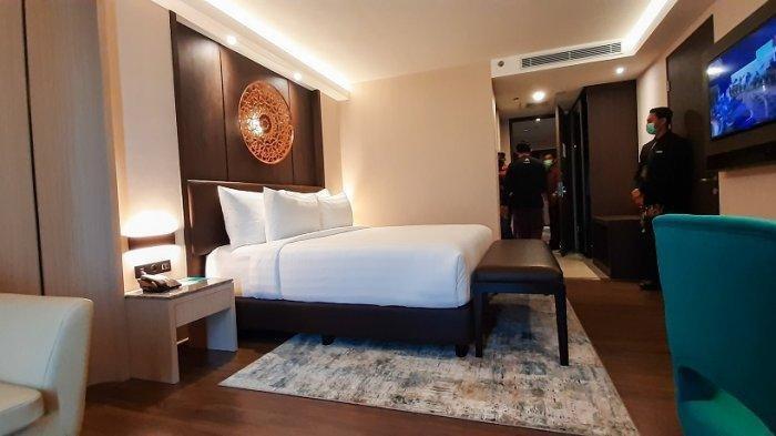 Merasakan LDR Dengan Fitur TiketCLEAN di The Manohara Hotel Yogyakarta
