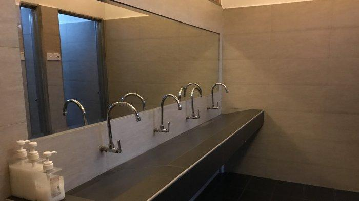 Kemenparekraf Rencanakan Revitalisasi Toilet di Destinasi Wisata