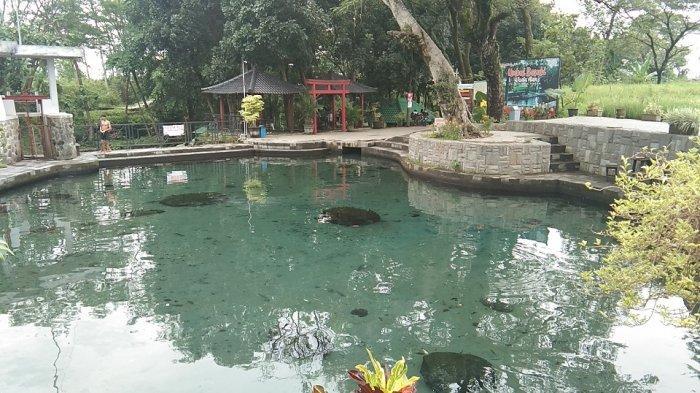 Kunjungan Wisata di Klaten Dikurangi 5 Persen Selama PPKM Mikro