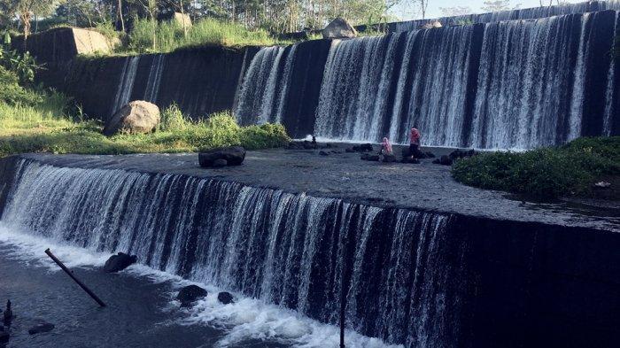 Indahnya Air Terjun Niagara