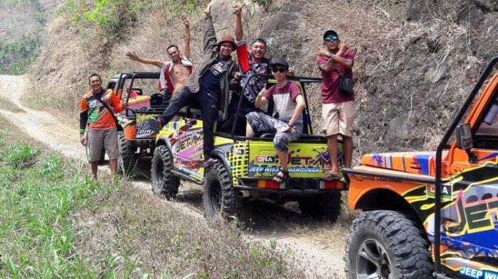 Hendak ke Jeep Wisata Mangunan? Simak Paket Lengkapnya