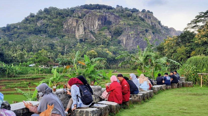Sudah Prediksi Larangan Mudik, Dispar Gunungkidul Andalkan Wisatawan Lokal