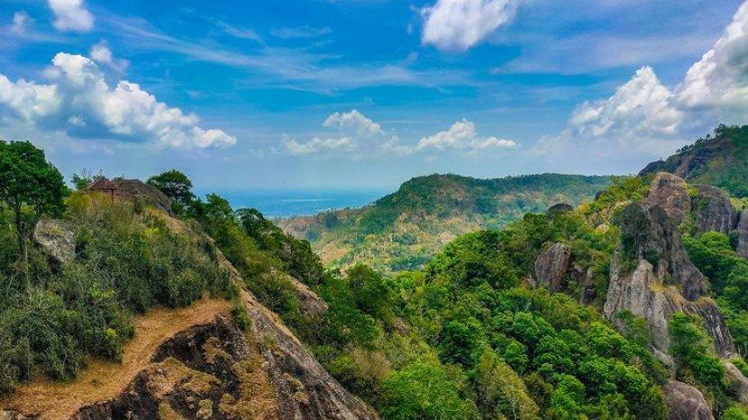 Dinas Pariwisata Kulonprogo Fokus Kembangkan Panggung Geowisata Purba