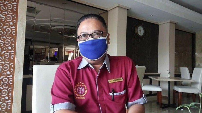 Prima In Hotel Malioboro Gaet Tamu dengan Sales Call Selama New Normal