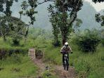 Bambooland Bikepark, Surga Pecinta Sepeda Downhill