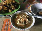 Rekomendasi Soto Enak di Jogja : Soto Ayam Raharjo
