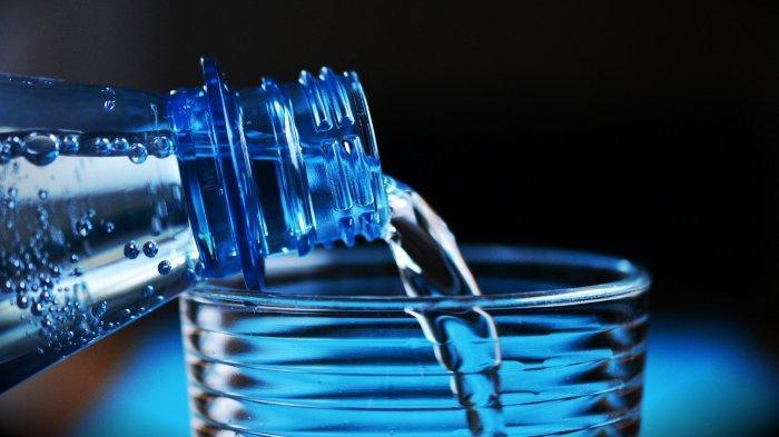 Cara Mencegah Dehidrasi Selama Berpuasa