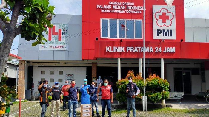 Gandeng Komunitas, Astra Motor Yogyakarta Serahkan Bantuan di 10 Kota