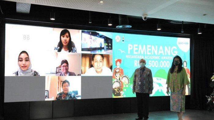 Komitmen BCA Dorong Budaya Nusantara, Dukung Perempuan Sebagai Agen Budaya