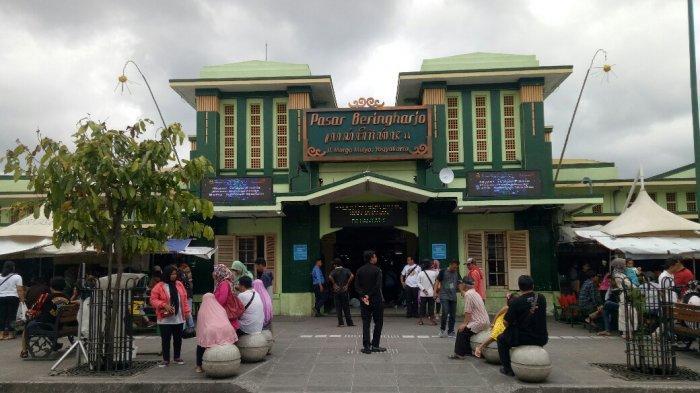Daftar 6 Titik Parkir di Malioboro Dikelola Pemerintah Kota Yogyakarta, Lengkap dengan Kapasitas