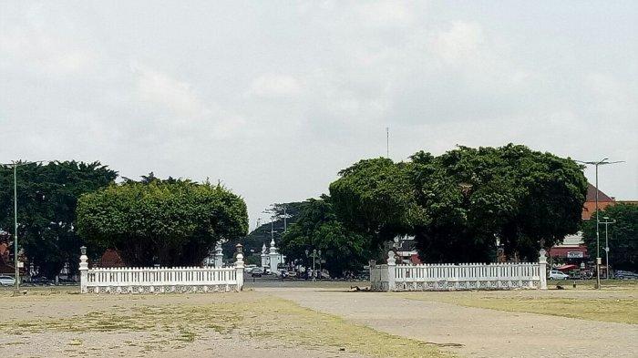 Alun Alun Utara Yogyakarta