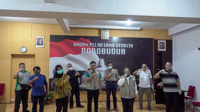 Gerakan BISA, Bukti Dukungan Badan Otorita Borobudur Terhadap Destinasi Wisata di DIY