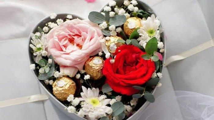 Pasar Bunga Kotabaru, Sediakan Beragam Bunga dari Lelayu hingga Valentine