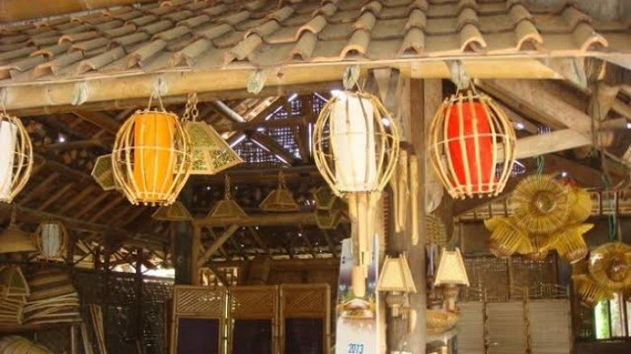 Asal Mula Desa Wisata Sendari di Sleman Hingga Kesenian Tradisional yang Masih Melekat