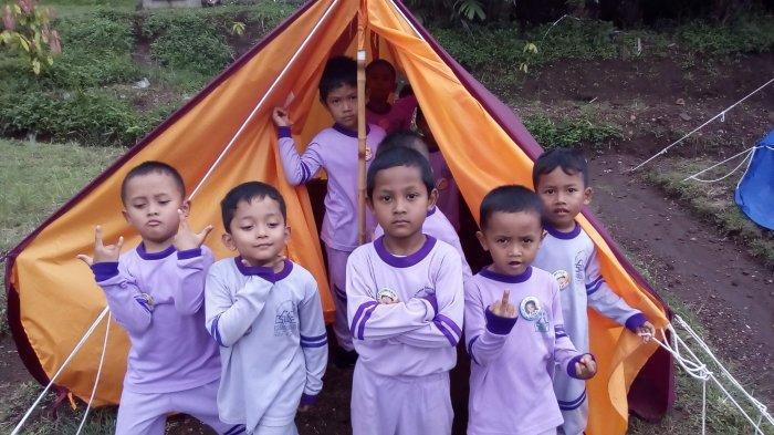 Fasilitas Hingga Aktivitas Menarik di Desa Wisata Garongan