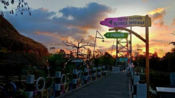 Desa Wisata Sriharjo, Simpan Potensi Wisata Alam dan Sungai, Patut Dikunjungi