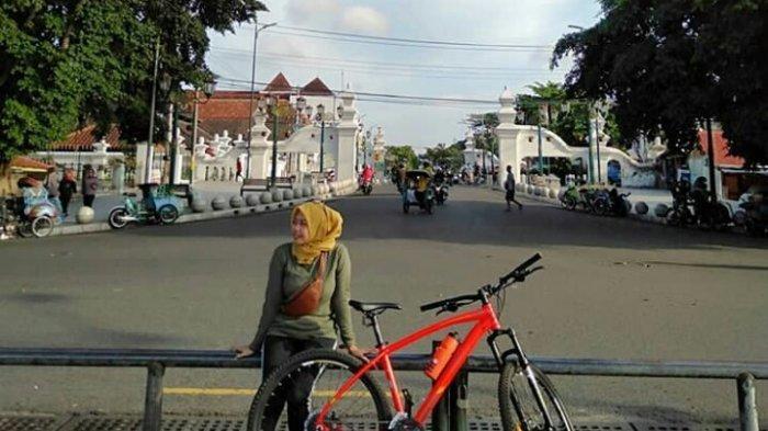 4 Lokasi Ini Cocok Dikunjungi dengan Bersepeda, Berwisata sekaligus Berolahraga