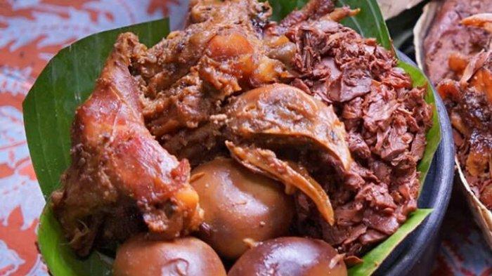 Yogyakarta Sebagai Kota Akulturasi Kuliner