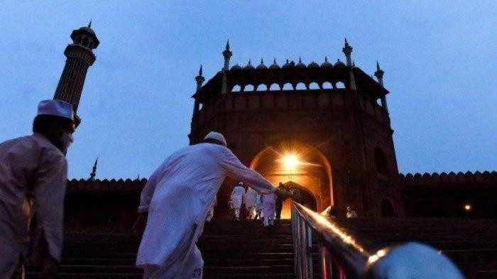 Walikota Yogyakarta Terbitkan Surat Edaran Terkait Kegiatan Ibadah Ramadan