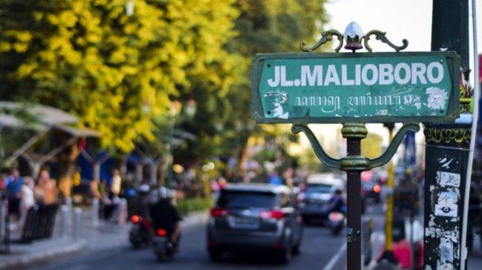 Asal-usul nama Jalan Malioboro