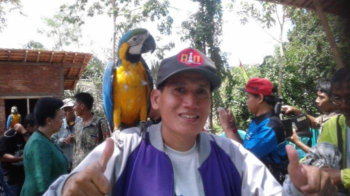 Mini Zoo Jogja Exotarium & Education Center
